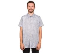 BT Palm AllOver Shirt grey