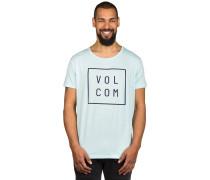 Flagg LW T-Shirt blau