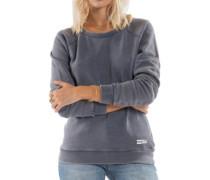 Essential Crew Sweater deep indigo