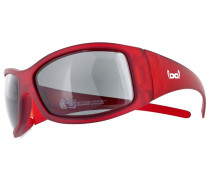 G2 pure red Sonnenbrille rot