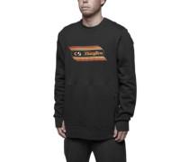 Vault Crew Sweater black