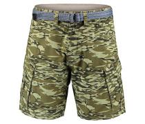 Filbert Cargo Shorts brown