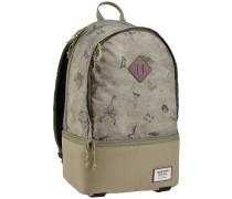 Big Buddy Backpack muster