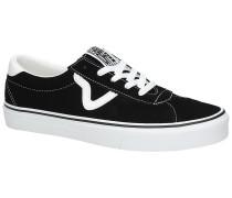 Sport Suede Sneakers