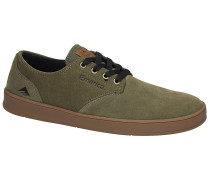 The Romero Laced Skate Shoes gum