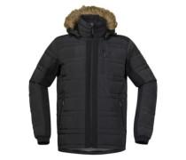 Bodo Down Jacket black