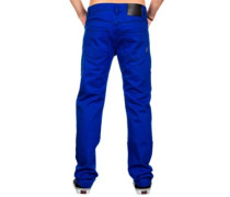 Skin Stretch Jeans cobalt blue