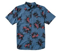 Floral With Cheese Shirt