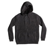 Orokana Pullover tarmac heather