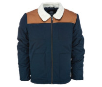 Carbondale Jacket dark navy