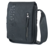 Lezer Pouch Modern Retro Bag black