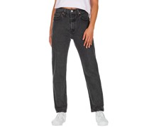 501 Crop 28 Jeans