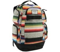 Distortion Backpack bright sinola stripe