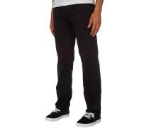 Solver Jeans schwarz