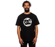 Cruiser Island T-Shirt schwarz