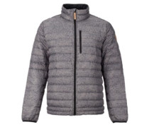 Evergreen Lightweight Jacket monument heather