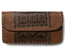 Vaquera Wallet brown