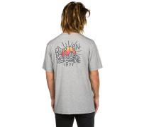 Ridge View Activity T-Shirt grau
