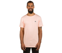 is More T-Shirt pink