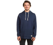Thermo Hoodie navy