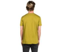 Lapz T-Shirt moss