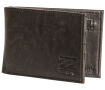 Revival Flip Wallet black