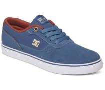 Switch S Skate Shoes vintage indigo