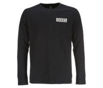 Kimmell T-Shirt LS black