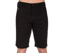 Billy Shorts schwarz
