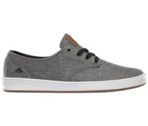 The Romero Laced Sneakers heather