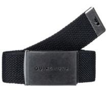 Principle III Belt black