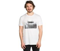 Experience T-Shirt weiß