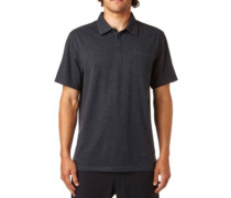 Legacy Polo heather black