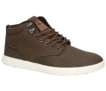 Wino HLT Sneakers dark brown