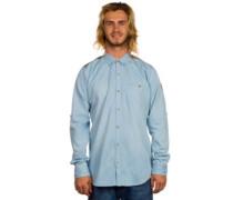BT Aloha Shirt LS floral
