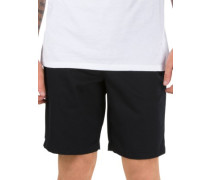 "Authentic Stretch 20"" Shorts black"