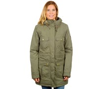 Fun Parka Mantel