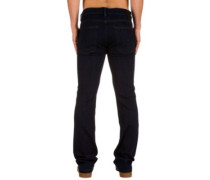 K Slim Jeans dark blue