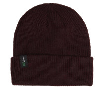 Reliv Beanie rot