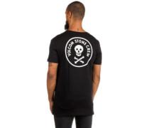 Pirate Stone Tal T-Shirt LS black