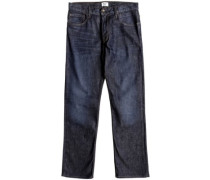 High Force Jeans blue glass