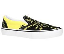 X Spongebob Skate Slip-On Skate Shoes