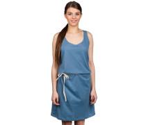 Kaethe Kleid blau