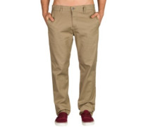 Frickin Modern Stretch Pants khaki