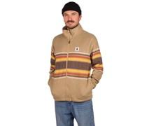 Clean Coasts Full Zip Fleece Jacket