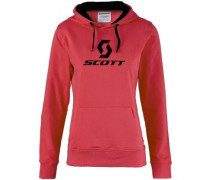 10 Icon Hoodie teaberry pink