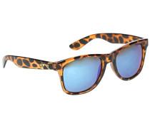 Spicoli 4 Translucent Honeytortoise Sonnenbrille braun