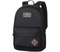 365 Pack 21L Backpack black
