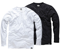 Seibert 2-Pack T-Shirt muster