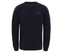 Slacker Crew Sweater tnf black